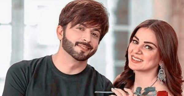 Girlistan - Shraddha Arya opens up about her off-screen chemistry with Dheeraj Dhoopar