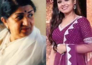 Indian Idol 12: 'Inhone Lata Mangeshkar ji yaad dila di,' says Javed Akhtar on Arunita Kanjilal's soulful rendition of 'Tere Liye' – watch video