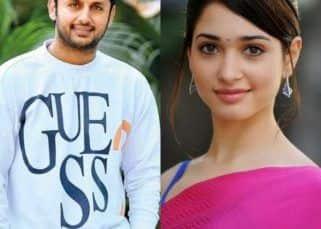 Maestro: It's a wrap for Nithiin and Tamannaah Bhatia's Andhadhun Telugu remake – deets inside