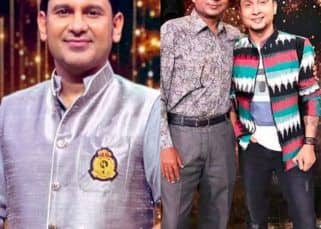 Indian Idol 12: Manoj Muntashir's brilliant words will make you want to give your father a big hug – watch video