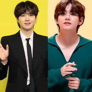 BTS: V and Suga's responses to marriage proposals from ARMY members will make you admire their cool quotient