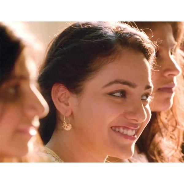 Nithya Menen - OK Kanmani