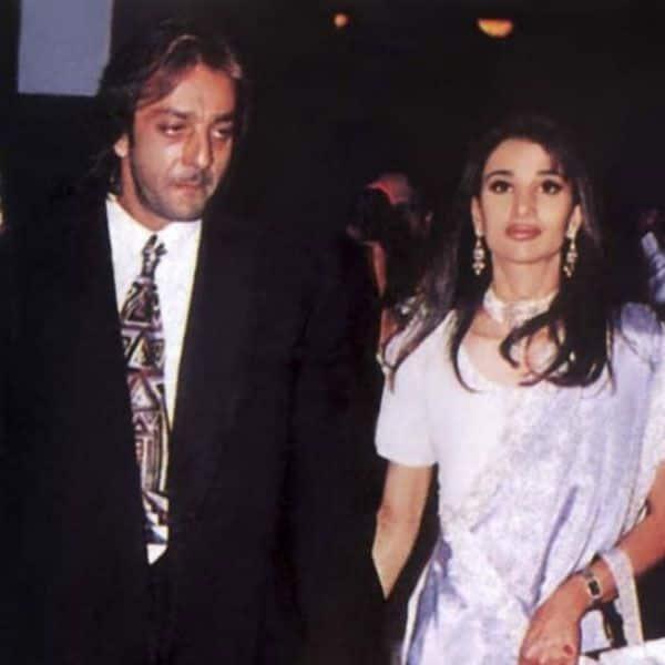 Sanjay Dutt-Rhea Pillai