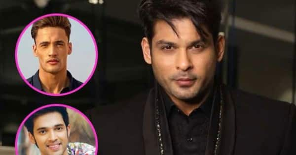 Sidharth Shukla becomes the 'Most Desirable Man on TV' for second time in a row; beats Parth Samthaan, Asim Riaz, Aly Goni and others