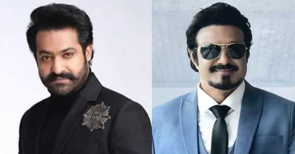 Nandamuri Balakrishna makes a statement on Jr NTR's political entry and it leaves us confused
