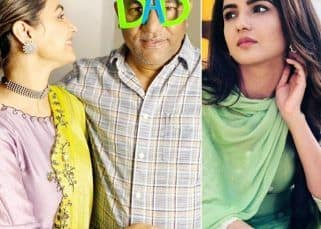 Trending TV news today: Hina Khan pays tribute to her late father, Jasmin Bhasin plans to buy a house for her parents in Mumbai and more