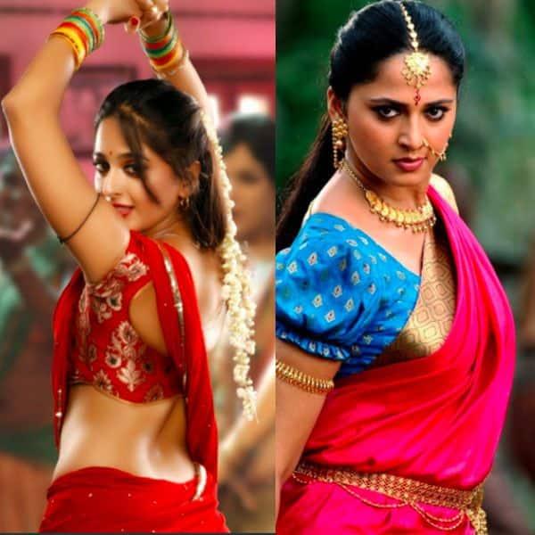 5 films that showcases Anushka Shetty's acting mettle
