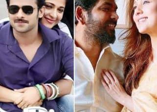 Prabhas-Anushka Shetty, Vignesh Shivan-Nayanthara: South celeb couples we can't wait for to get married