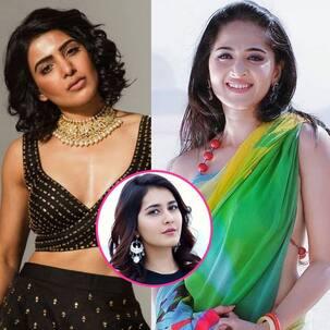 Jai Lava Kusa and Madras Cafe actress Raashi Khanna reveals she wants professional longevity like Samantha Akkineni and Anushka Shetty