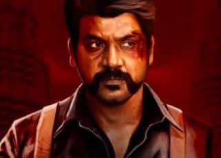Raghava Lawrence teams up with Vetrimaaran for a massy actioner 'Adhigaaram' – watch video