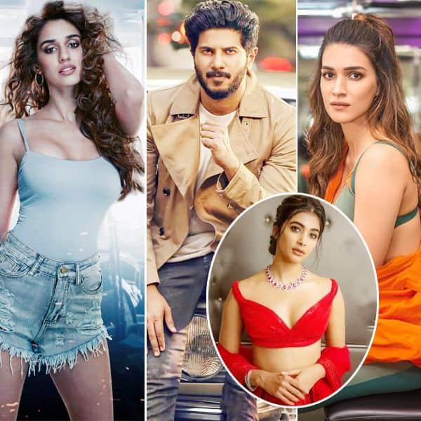 Disha Patani, Kriti Sanon or Pooja Hegde: Which actress will romance Dulquer  Salmaan in Yuddham Tho Rasina Prema Katha?