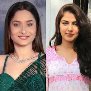 Bigg Boss 15: Rhea Chakraborty और Ankita Lokhande होंगी Salman Khan के शो का हिस्सा? शो पर खुलेंगे Sushant से जुड़े कई राज