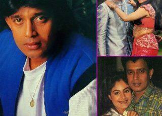 Birthday Special: शादीशुदा होने के बाद भी Sridevi से था Mithun Chakraborty का अफेयर, Ayesha Jhulka संग भी जुड़ा था नाम