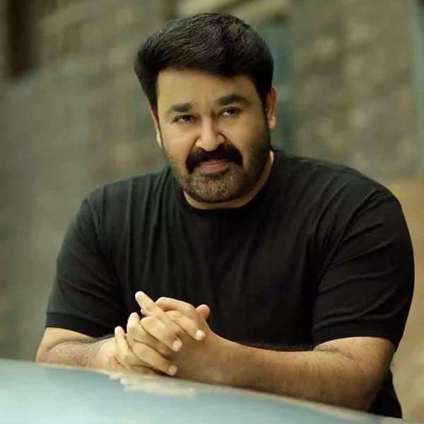 Mohanlal as Kattappa!