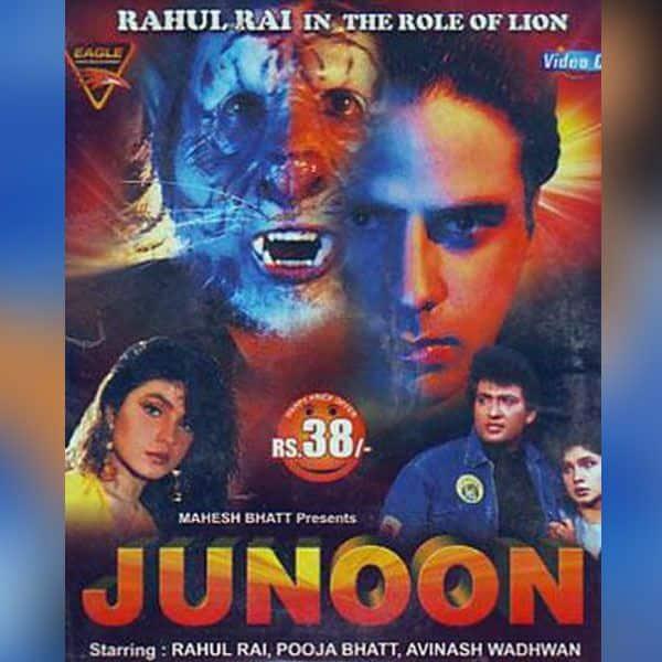 जूनून (Junoon)
