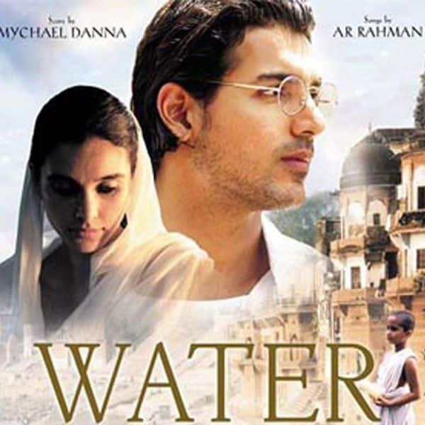 वॉटर (Water 2005)