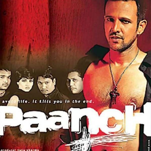पांच (Paanch 2003)