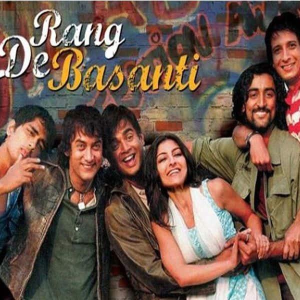 रंग दे बसंती (Rang De Basanti 2006)
