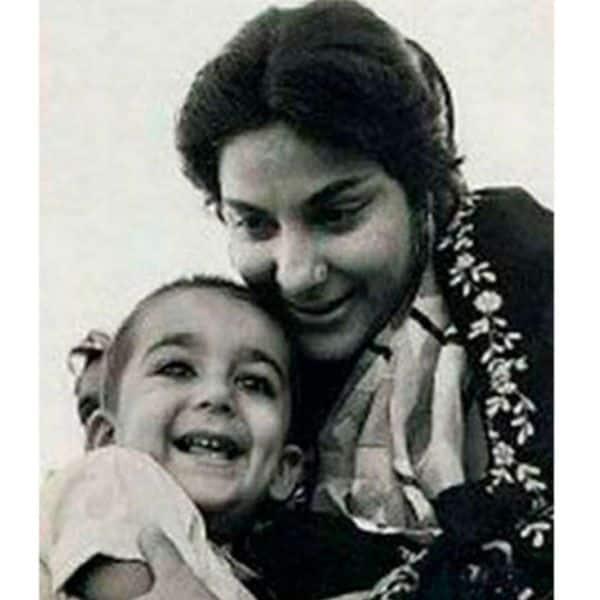 Happy birthday, Nargis Duttji