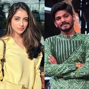Indian Idol 12: Amitabh Bachchan's granddaughter Navya Naveli Nanda REACTS to Sawai Bhatt's 'shocking' elimination