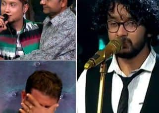 Indian Idol 12: Nihal Tauro makes judges and contestants weep – watch video