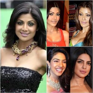 From Shilpa Shetty to Koena Mitra: 5 actresses who underwent nose jobs