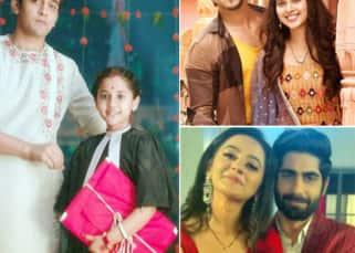 Rrahul Sudhir-Helly Shah, Sai Ketan Rao-Shivangi Khedkar: 5 recent pairings on ITV that are a hit on social media