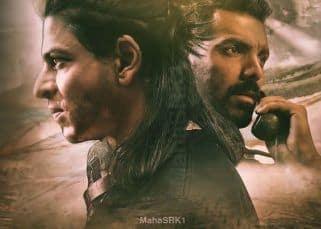 लॉकडाउन खुलते ही Shah Rukh Khan ने 'Pathan' की शूटिंग के लिए कसी कमर? John Abraham से होगी ऑनस्क्रीन भिड़ंत
