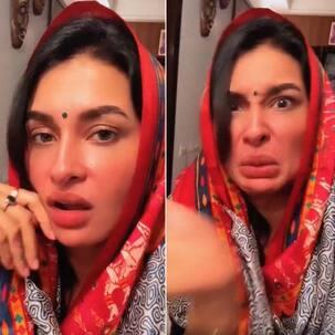 OMG! Pavitra Punia ने ताबड़तोड़ बोली भोजपुरी, वीडियो देख दंग हुए फैंस