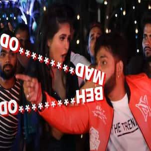 शराब के नशे में Pawan Singh हुए बेकाबू, खुलेआम धमकी देते हुए कहा 'चीर दूंगा फार दूंगा...', वीडियो हुआ वायरल