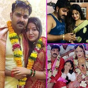 खूबसूरती में बॉलीवुड अदाकाराओं से कम नहीं हैं Pawan Singh की दूसरी पत्नी, पहली पत्नी ने किया था सुसाइड, देखें फोटोज