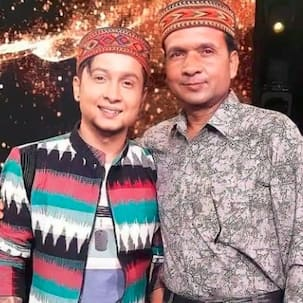 Indian Idol 12: Pawandeep Rajan's father wants to launch his own singing album titled 'Pawan ke papa' – watch video