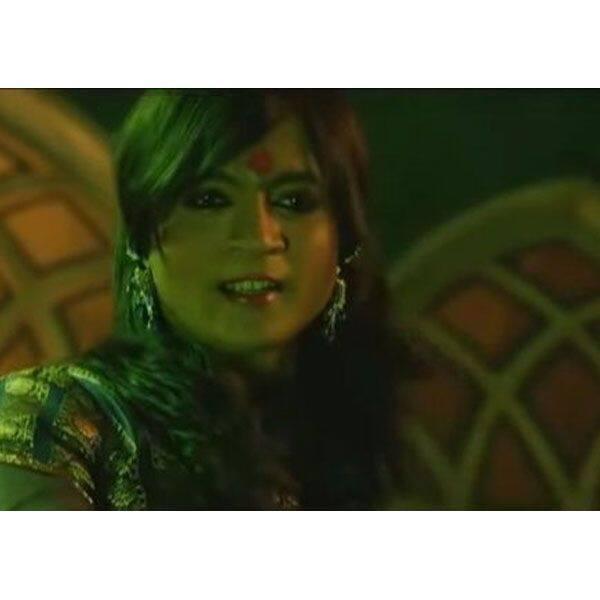 प्रशांत नारायण-मर्डर 2 (Prashant Narayanan-Murder 2)