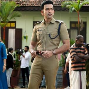 Cold Case teaser: Prithviraj Sukumaran looks sleek in this eerie horror thriller