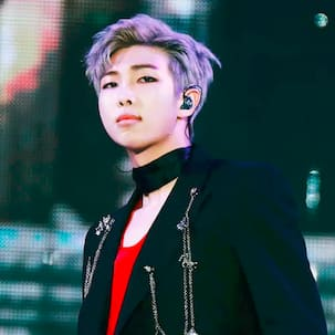 BTS members don't like to be a part of K-pop genre? RM sheds some light