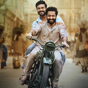 RRR: Makers of Jr NTR-Ram Charan starrer share an exciting update about the film and it will make all movie buffs jump with joy