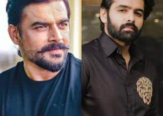R. Madhavan gives the FINAL WORD if he's playing the main villain opposite Ram Pothineni in Director Lingusamy's next
