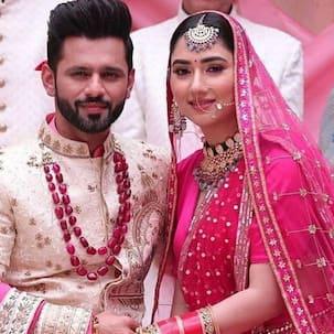 Disha Parmar संग जीने-मरने की कसमें खाने के लिए तैयार हैं Rahul Vaidya, जल्द करेंगे शादी की डेट अनाउंस