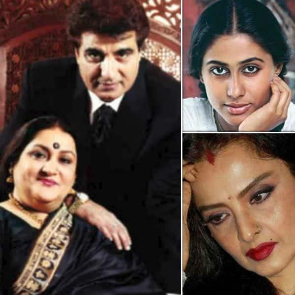 शादी के बाद इन दो स्टार संग रहे राज बब्बर (Raj Babbar) के रिश्ते