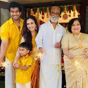 Rajinikanth, Dhanush and other stars who OWN multi-crore luxurious homes in Chennai – view pics