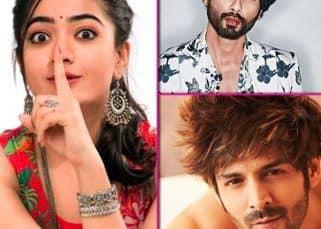 Rashmika Mandanna Rejected Movies: Shahid Kapoor और Kartik Aaryan को भी ठेंगा दिखा चुकी है कर्नाटक क्रश, इन फिल्मों को मारी लात