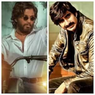 Allu Arjun की Pushpa और Ravi Teja की अपकमिंग फिल्म #RT69 में है खास कनेक्शन, फैंस को अब तक नहीं है खबर