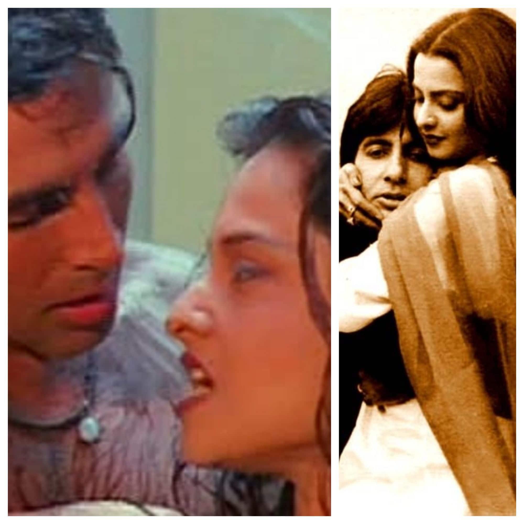 Rekha Love Affairs: इन 9 लोगों संग जुड़ा Rekha को नाम