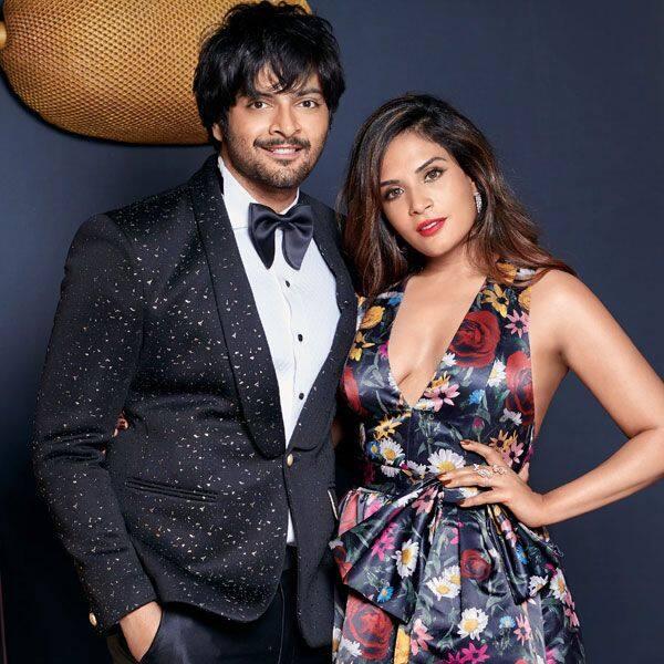 ऋचा चड्ढा-अली फजल (Richa Chadha and Ali Fazal)