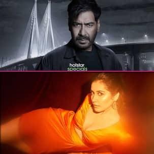 OTT Spoiler: Ajay Devgn की Rudra में 'साइको किलर' बनेंगी Raashii Khanna, क्राइम थ्रिलर को देख खड़े हो जाएंगे रोंगटे !!