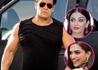 Salman Khan का एटिट्यूड झेल नहीं पाईं बॉलीवुड की ये हसीनाएं, साथ काम करने से कर चुकी हैं तौबा !!