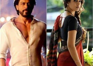 Nayanthara quits Atlee's film with Shah Rukh Khan?