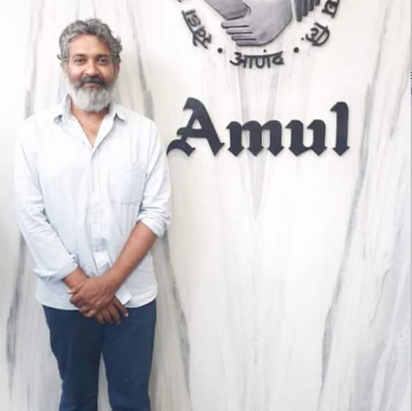 SS Rajamouli