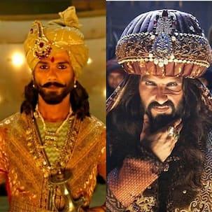 Filmy Friday: When Shahid Kapoor confessed to feeling threatened by Ranveer Singh and Deepika Padukone