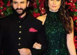 'She would stab me,' Saif Ali Khan reveals one thing he would not dare to do with Kareena Kapoor Khan